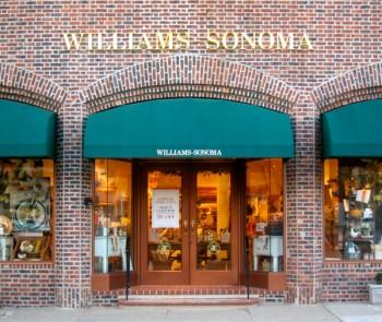 Williams Sonomas Digital Prowess Powers On