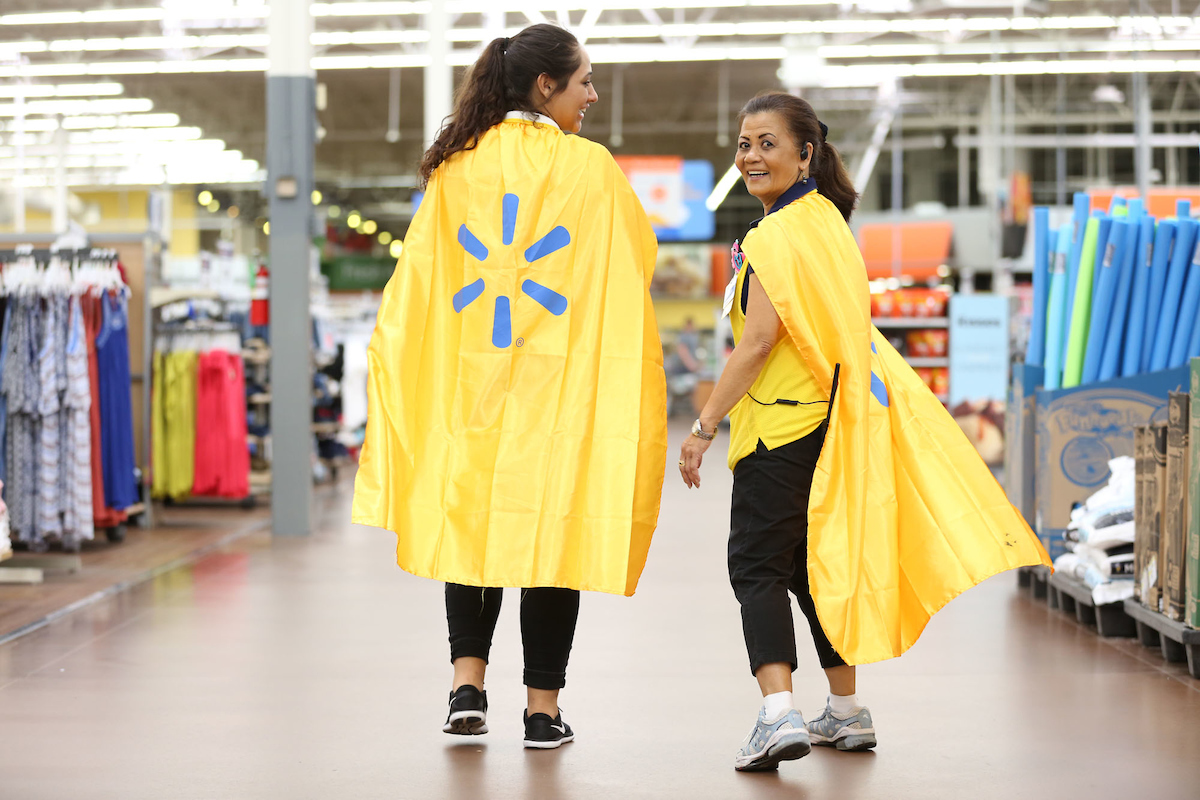 Walmart Invests Online to Win Back-to-School | RIS News