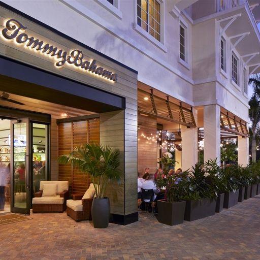 Tommy Bahama S Restaurant Bar Jupiter Fl