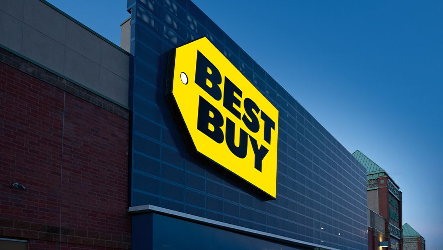 Best Buy Aims to Lure Holiday Shoppers with New Fulfillment Options