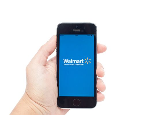 Walmart Employs DIY Tool to Cut Research Spend