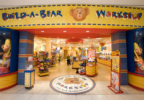 Image Result For Build A Bear Mall Of Georgia