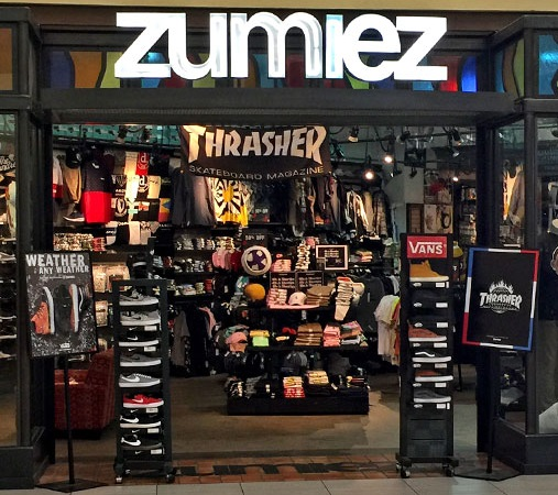 Zumiez's Gets Personalization And Localization Right