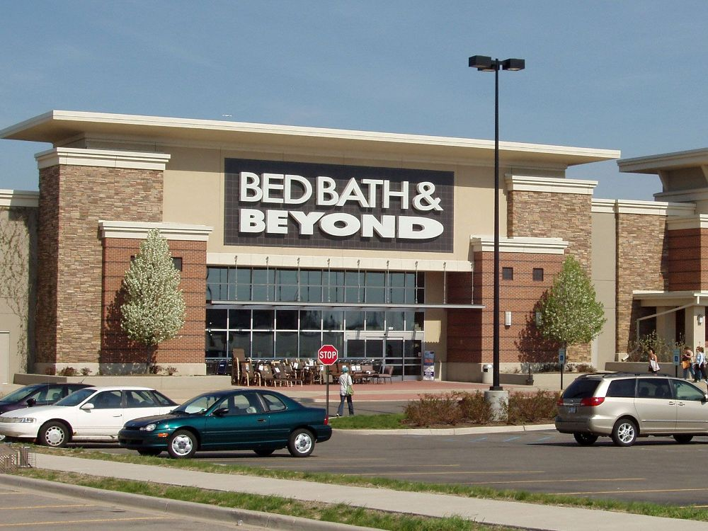 Bed Bath Beyonds Extreme Showrooming Strategy