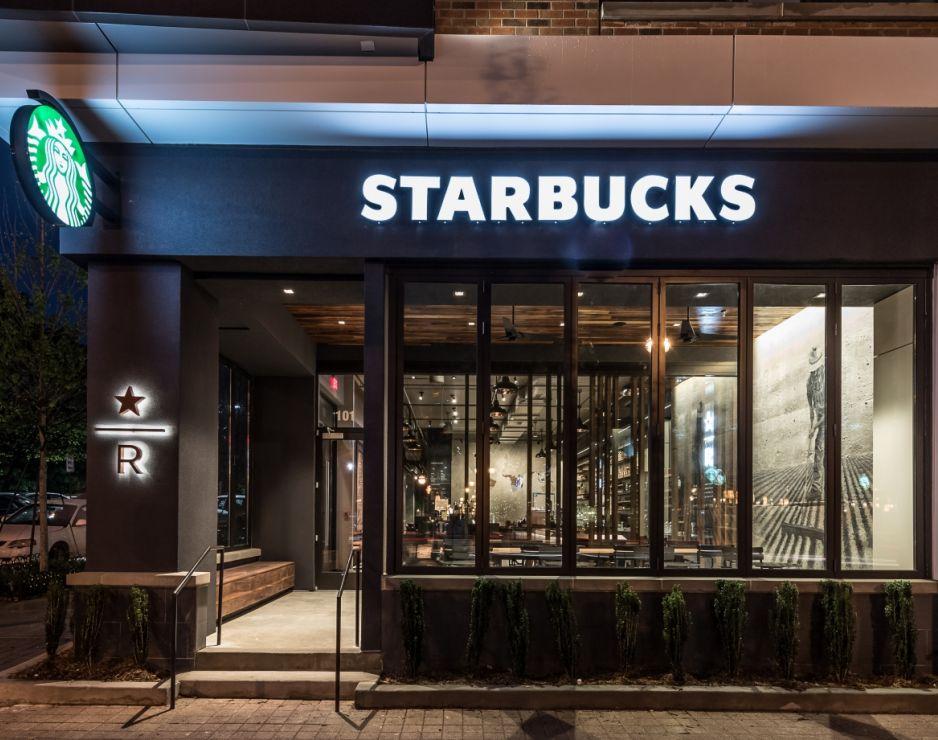Starbucks Combats Weak Holiday Quarter With Digital Strike