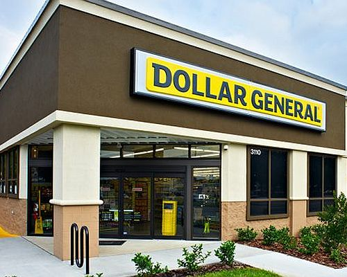 did dollar general just figure out scan and go ris news