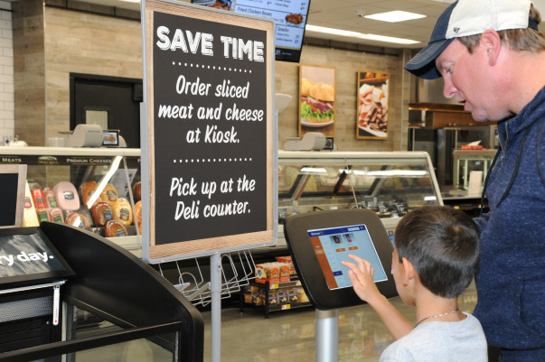 Experts Weigh In On Walmart's Next-Gen Stores | RIS News