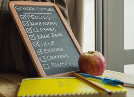 It is not too late to set your back-to-school strategy.
