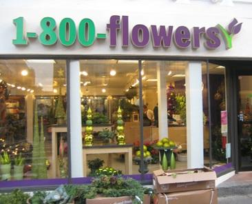 1 800 Flowers Ups The Customer Experience With