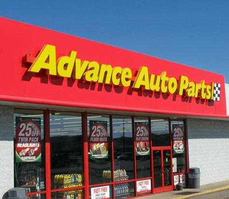 Advance Auto Parts Number >> Advance Auto Parts Grows E Commerce Traffic A Whopping 90