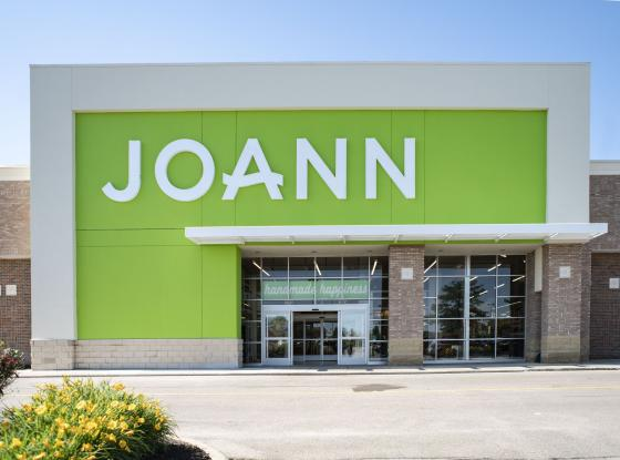 Crafting Customer Experience: Sneak Peek into Joann's Tech-Enabled