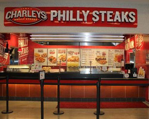 Charley's Philly Steaks Franchise Owners