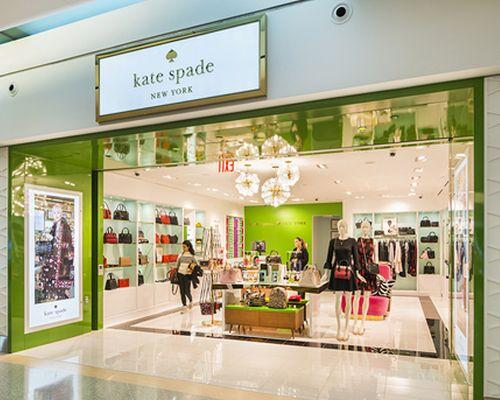 Kate Spade New York Has Upped Its Technology Game To Enhance The In Store  Shopping Experience. The Retaileru0027s Make It Mine Convertible Handbag  Collection ...