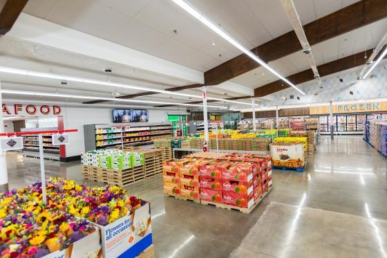 Sneak Peek: Walmart's Store of the Future, Sam's Club Now