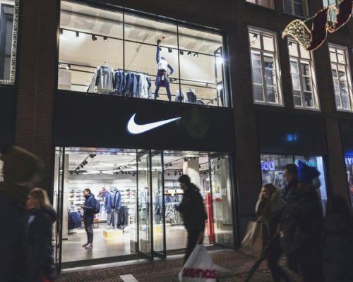 Abundante Aburrido Ocho  Nike's Digital Transformation a Slam Dunk | RIS News
