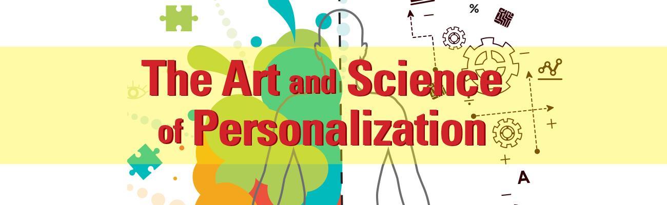 TheArtandScienceofPersonalization
