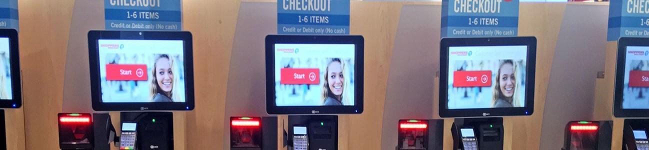 POS Checkout