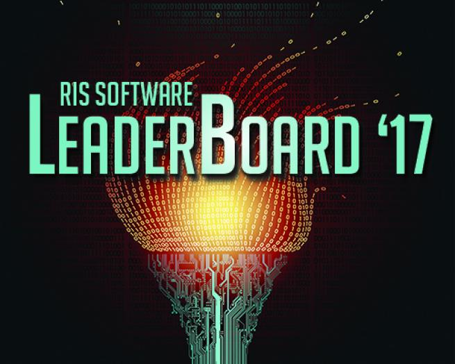 Software, Technology, Retail, LeaderBoard