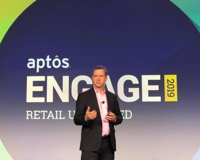 Technology Management Image: Embracing An Agile Mindset At Aptos Engage 2019