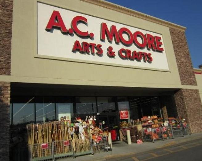 A C  Moore Puts Etsy on Notice | RIS News