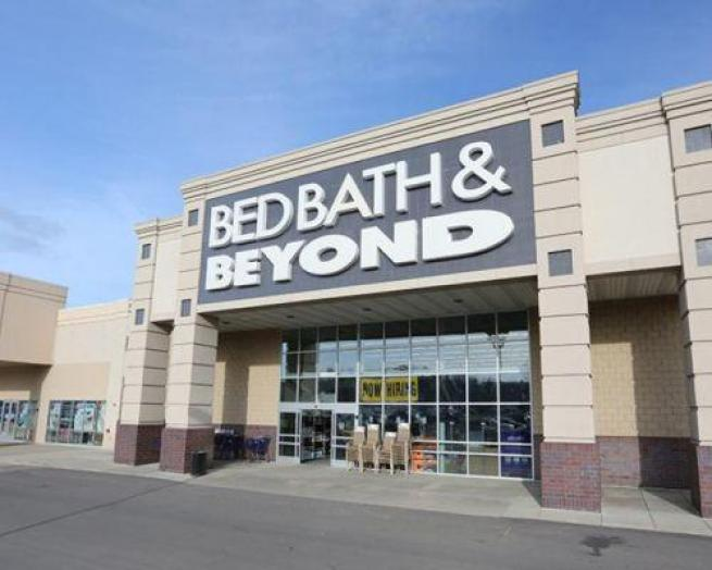 Is Bed Bath Amp Beyond Out Of Time To Turn Things Around