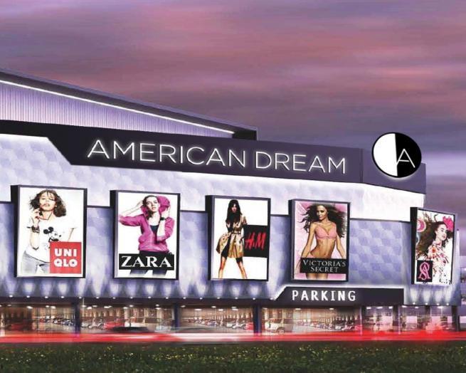 American Dream cutting-edge wireless