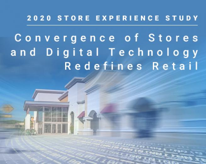 2020 Store Experience Study