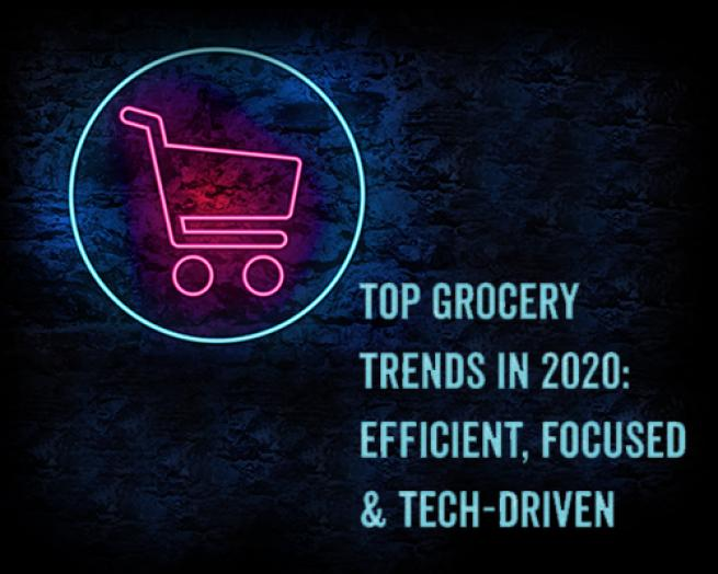 Top Grocery Trends in 2020