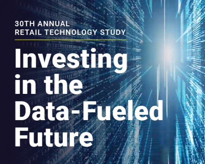30th Annual Retail Technology Study