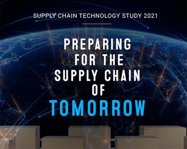 RIS 2021 Supply Chain Technology Study