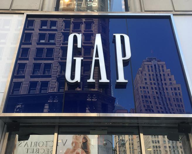 Gap sees AI and ML as shaping the future of the industry.