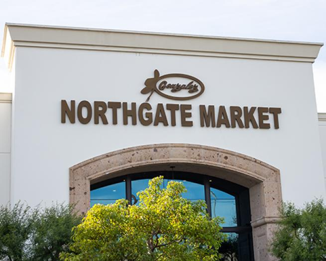 Northgate Market operates 42 stores in California. Editorial credit: TonelsonProductions / Shutterstock.com