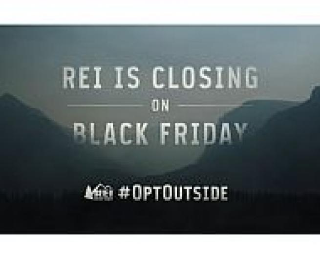 Should Retailers Follow Rei S Black Friday Lead And Optoutside Instead Retail News Ris News Business Technology Insights For Retail Supermarket Executives