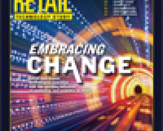Technology Management Image: 2012 RIS/Gartner Retail Technology Study: Embracing Change