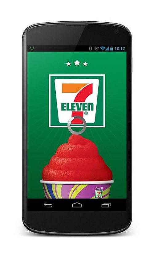 7-Eleven Adds Mobile Ordering as it Undergoes a Digital Transformation