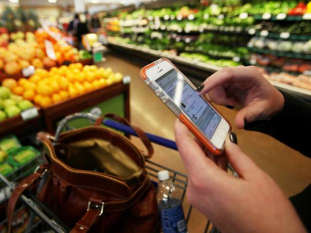 Kroger Introduces Seamless Digital Shopping Experience