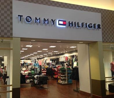 Tommy Hilfiger Goes All-In With Immersive Tech