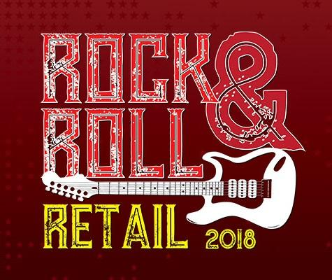 Rock & Roll Retail 2018: Who Will Be on the Stage?
