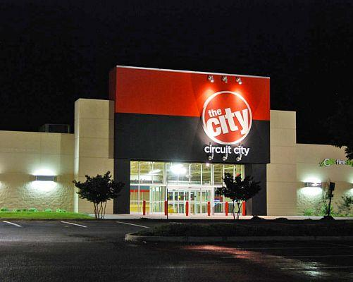 Circuit City Makes a Come Back