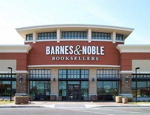 Layoffs at Amazon and Barnes & Noble