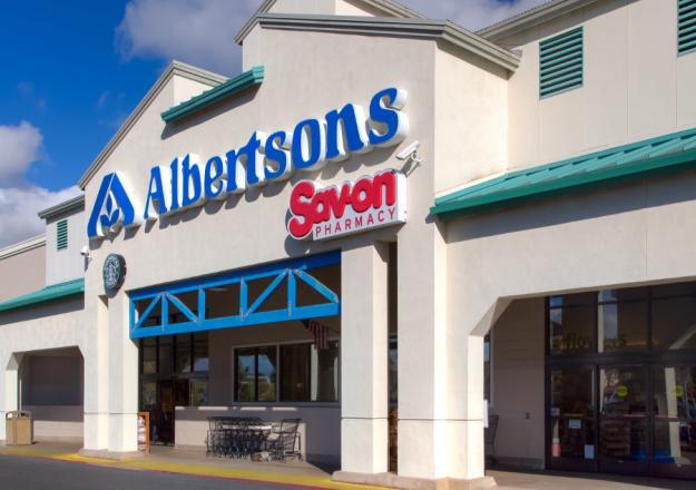 Grocer Albertsons to Buy Drugstore Retailer Rite Aid