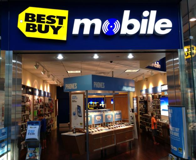 Best Buy Closing All 250 of Its Mall Locations