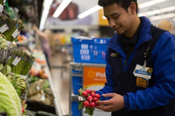 Walmart Growing Grocery Delivery to Reach 40% of American Homes