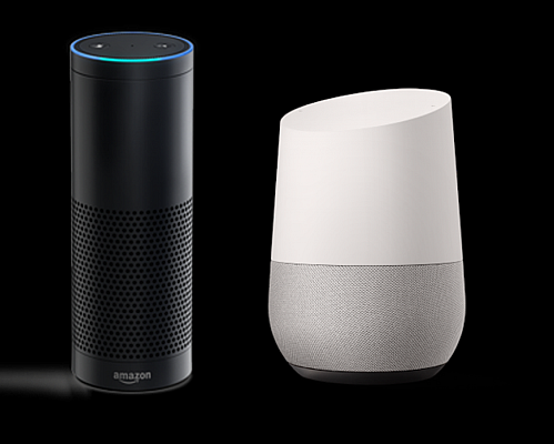 Voice Technology: It's Time To Get Personal