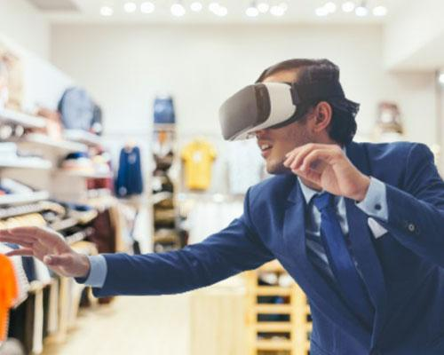 AI's Role In Changing the Outlook of the Retail Industry
