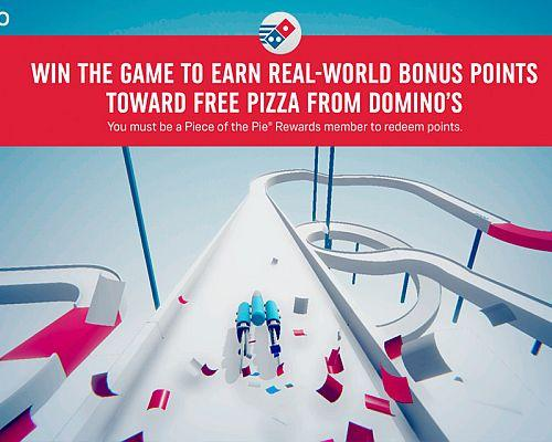 Domino's Creates Mobile Game for Customer Engagement