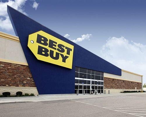 Best Buy and Sears Caught Up in Same Data Breach