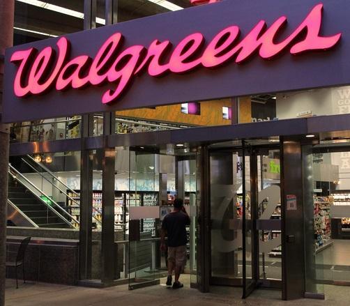Walgreen's $1 Billion Tech Investment Rolls On