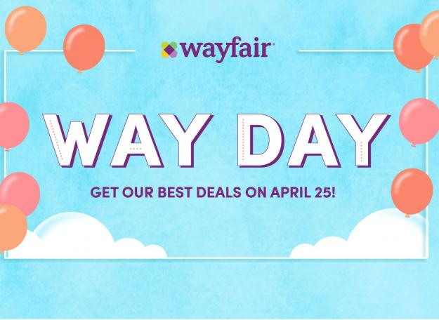 Wayfair to Launch Way Day, a New Retail Holiday