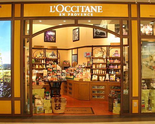 L'OCCITANE en Provence Brings Personalized In-store Experience Online